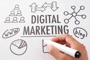 Experienced Digital Agency
