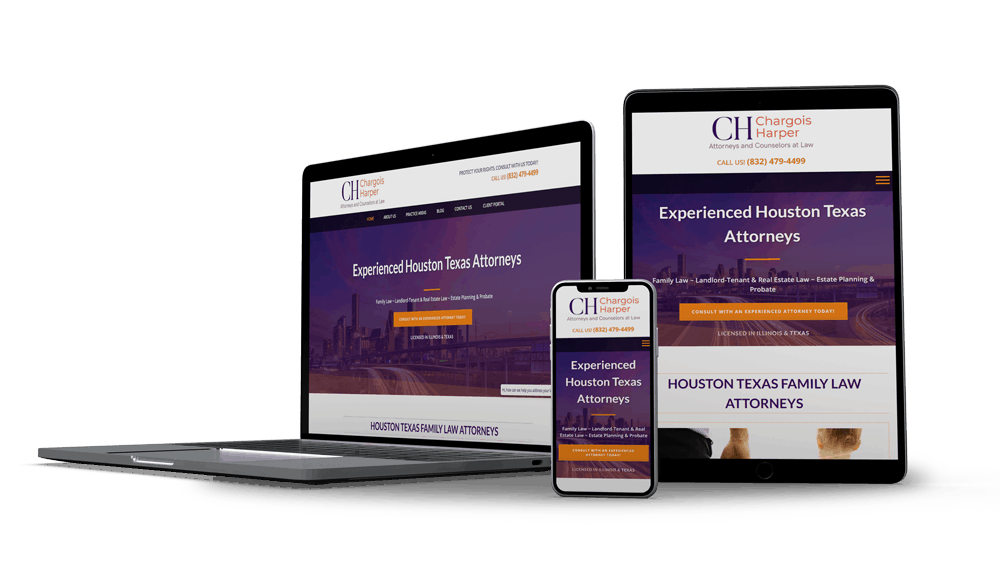 Free Law Firm Website